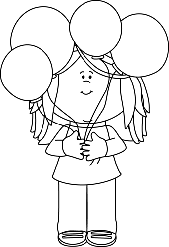 graphic freeuse stock Balloon Clip Art