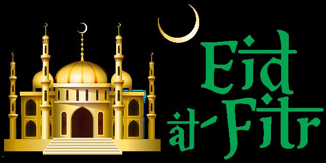 image free stock Pinterest and islam . Celebration clipart eid al fitr.