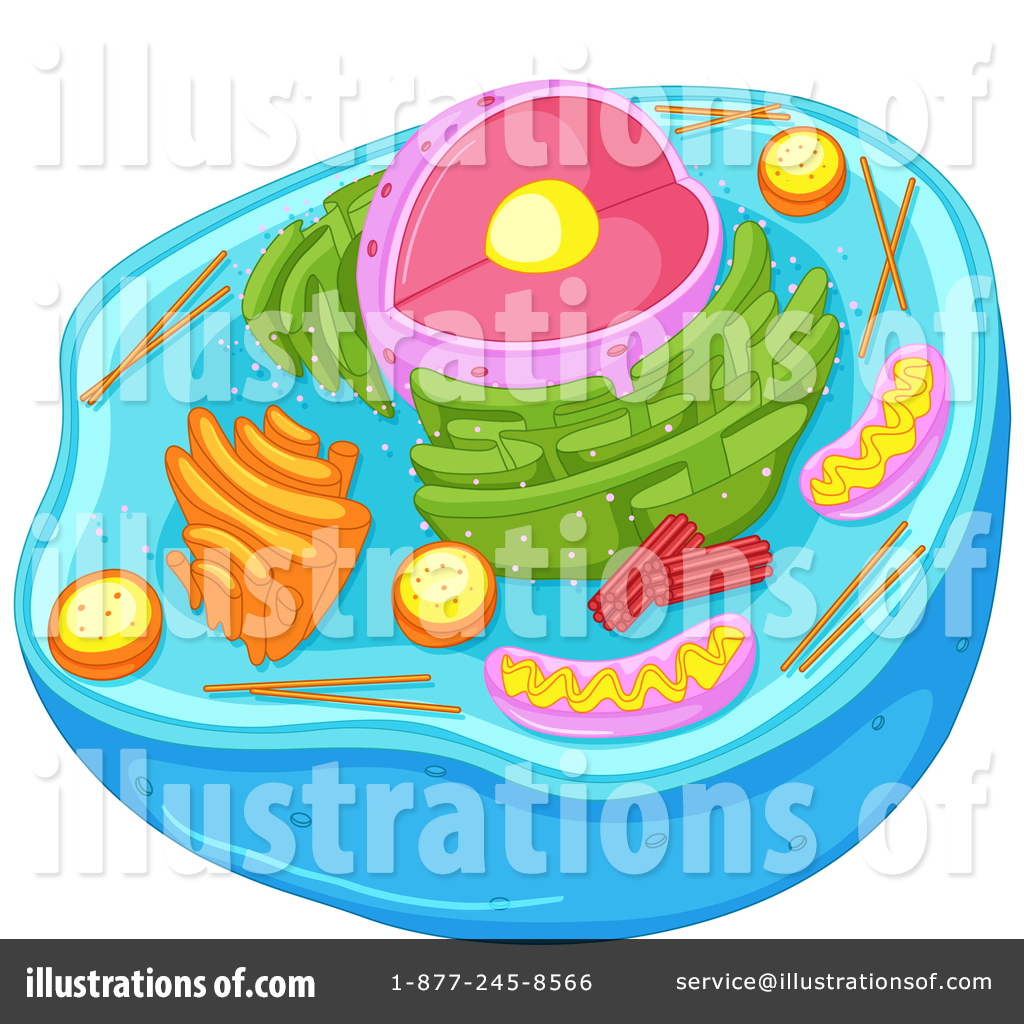 svg free download Cell clipart. Illustration by graphics rf.