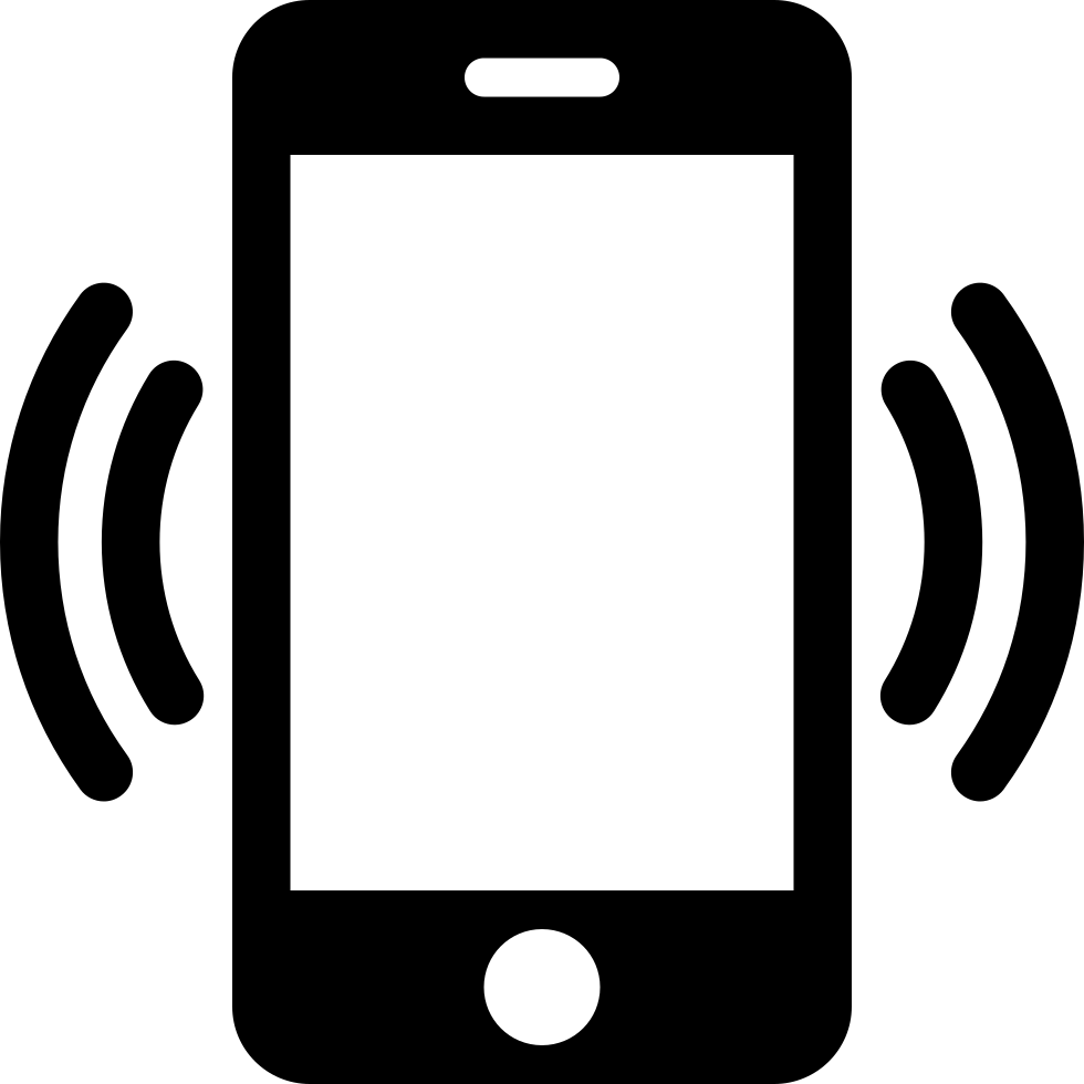 transparent library Cell Phone Call Svg Png Icon Free Download