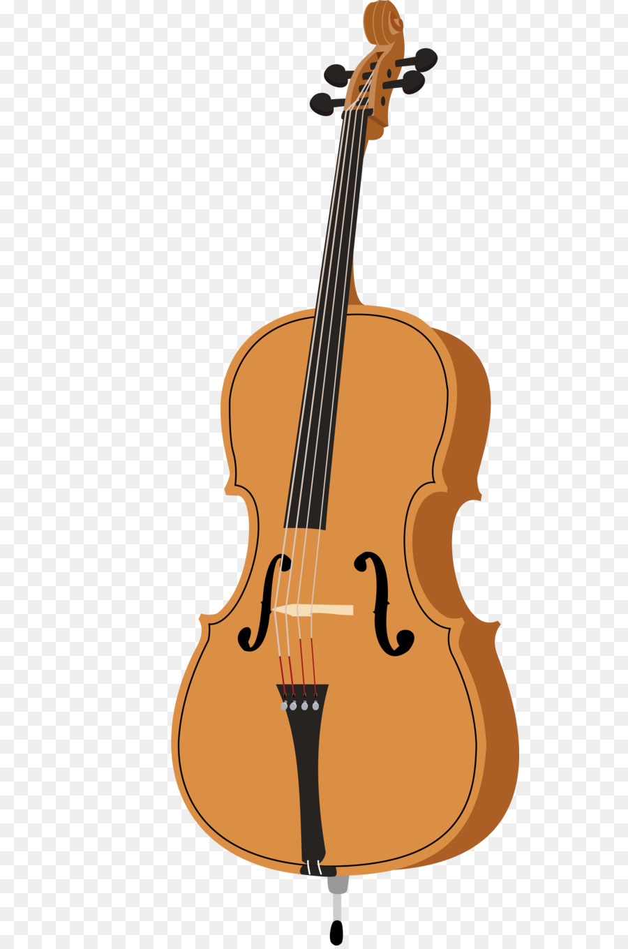 picture library Cello clipart gambar. Cellist transparent free for.