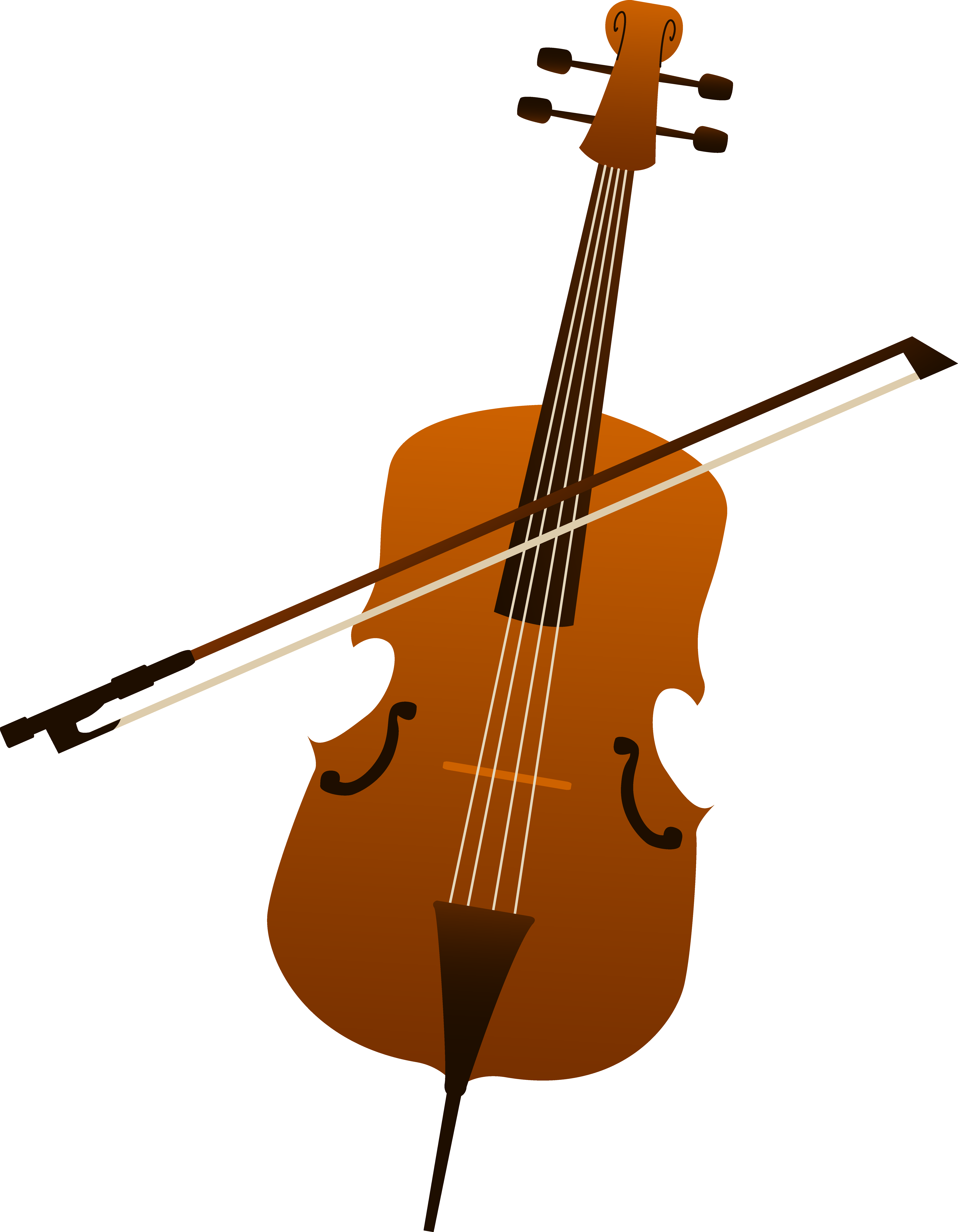 image freeuse library Cello clipart gambar. Cellist panda free images.