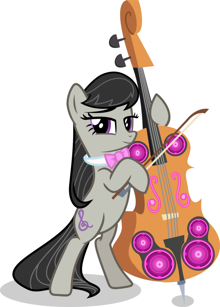 png black and white download Vector cannon. Octavia and the cello