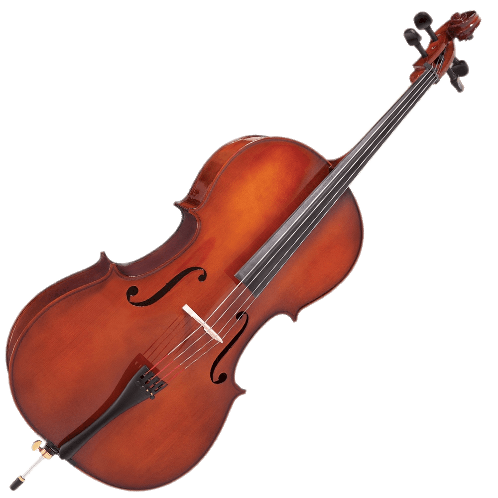 svg royalty free Cello transparent PNG