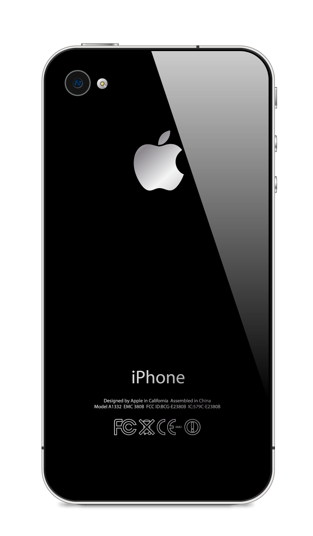 clipart transparent library Iphone Apple PNG images free download