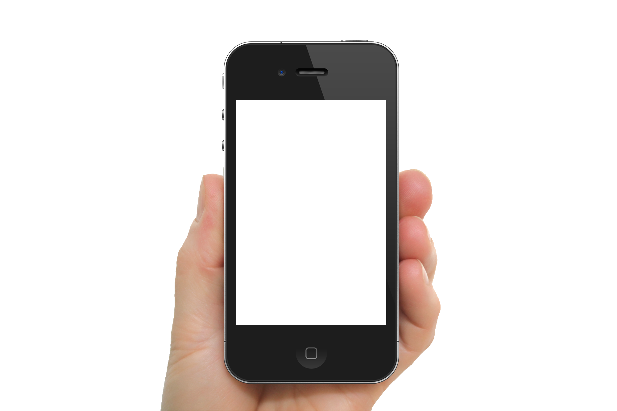graphic transparent download Mobile In Hand PNG Transparent Mobile In Hand