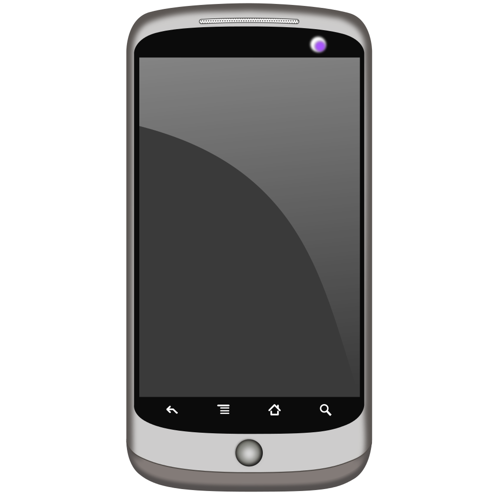 svg free download PNG Mobile Phone Transparent Mobile Phone