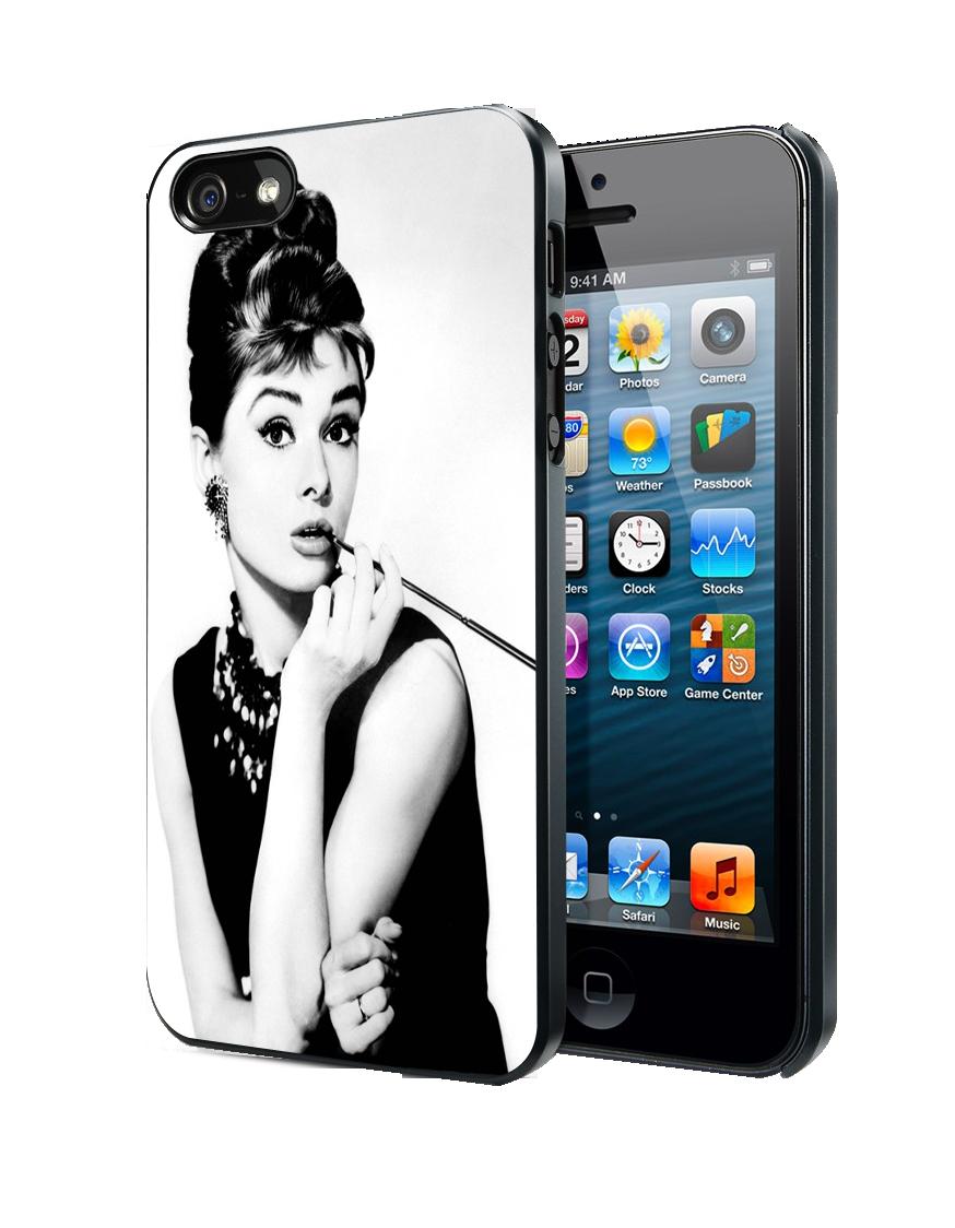 image royalty free download Audrey Hepburn Samsung Galaxy S