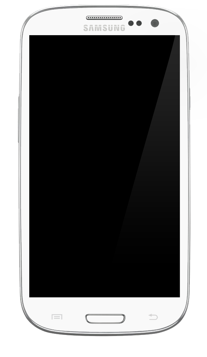 banner free stock Samsung Galaxy S III