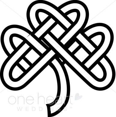 picture freeuse Shamrock clip art may. Celtic clipart celtic symbol.