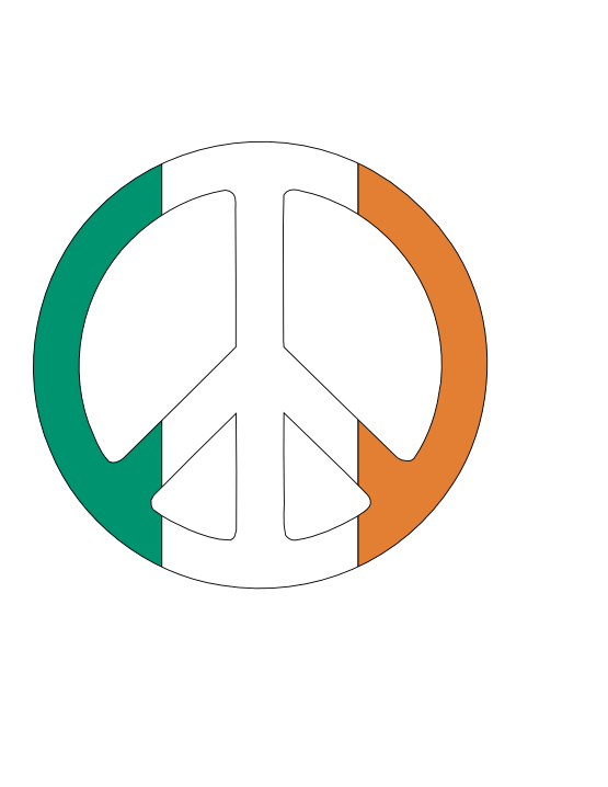 freeuse download Ireland Symbol Clipart