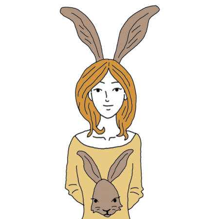 vector free Rabbit Or Hare Dream Dictionary