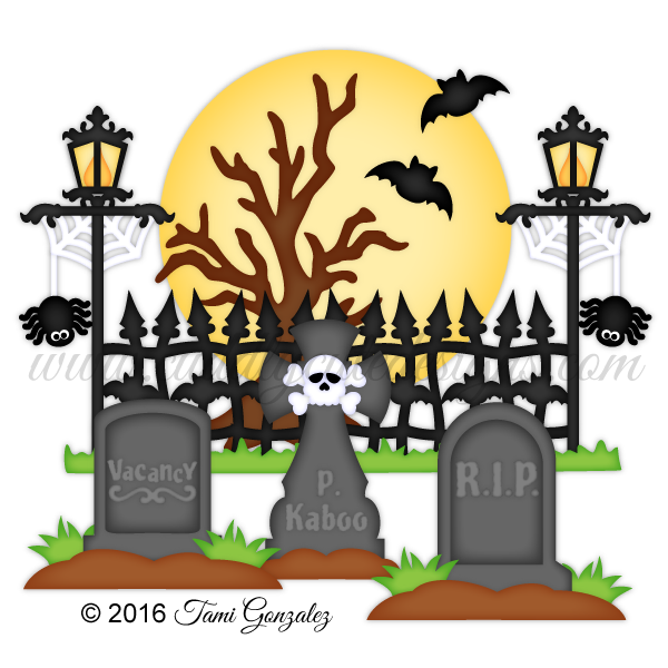 banner free Cemetery clipart. Cementary free on dumielauxepices