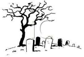 svg royalty free download Image result for old. Graveyard clipart black and white