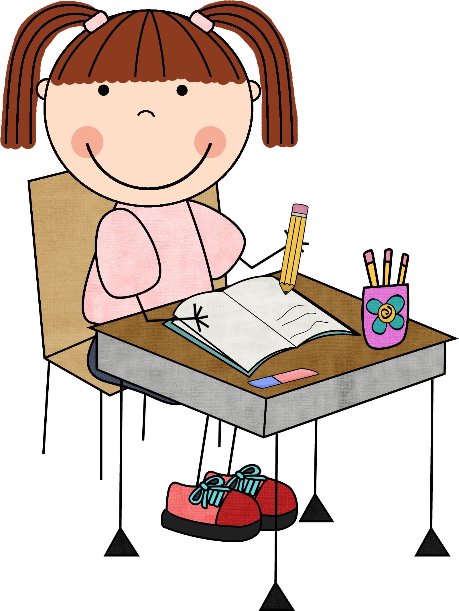 png freeuse library Writer clipart letter writing. Write your own friendly.