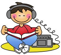 png royalty free . Centers clipart listening center.