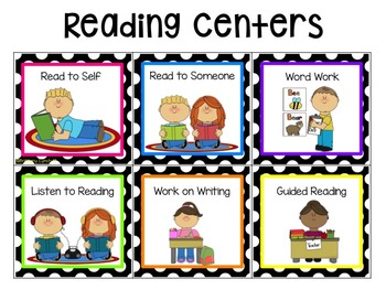 svg royalty free library Reading center . Centers clipart word study.