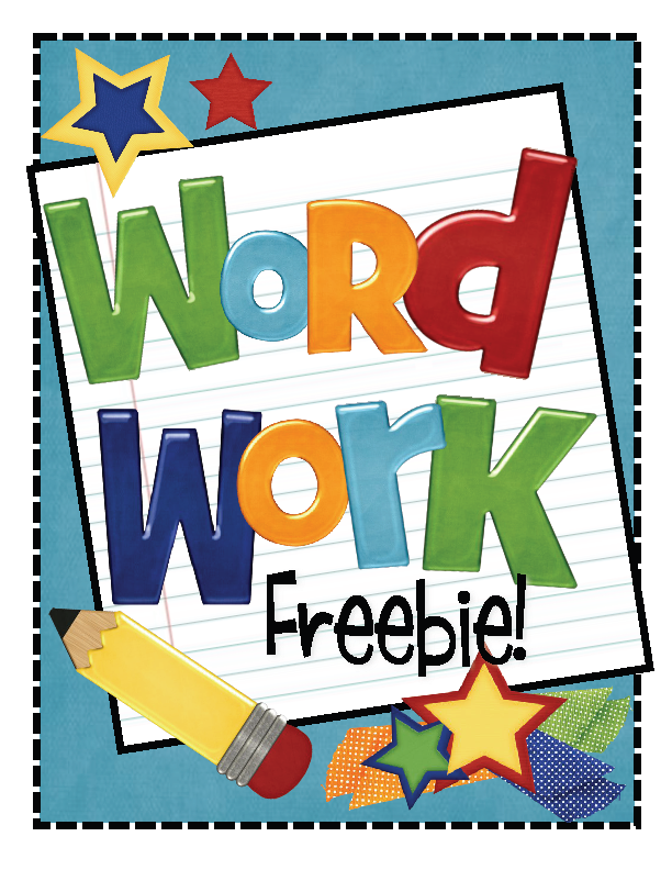 vector freeuse library Example gclipart com . Centers clipart word study.