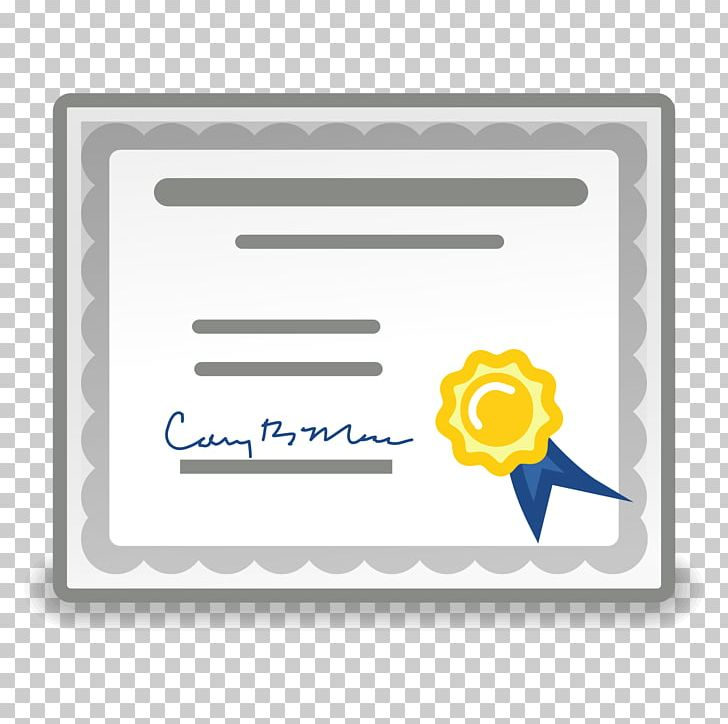 picture royalty free Public key authority . Certificate clipart certification.