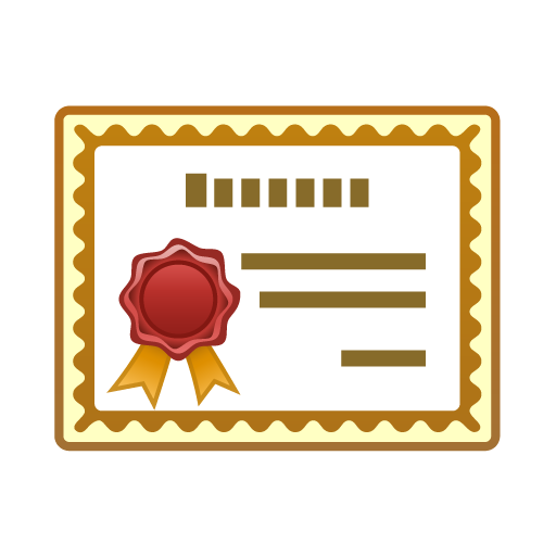 png free stock Certificate clipart certification. Free cliparts download clip.
