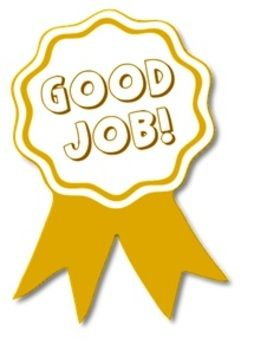 vector library stock Award ribbons the pough. Certificate clipart job