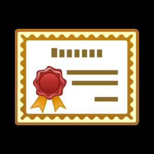 png transparent download Certificate clipart. Clip art free image.