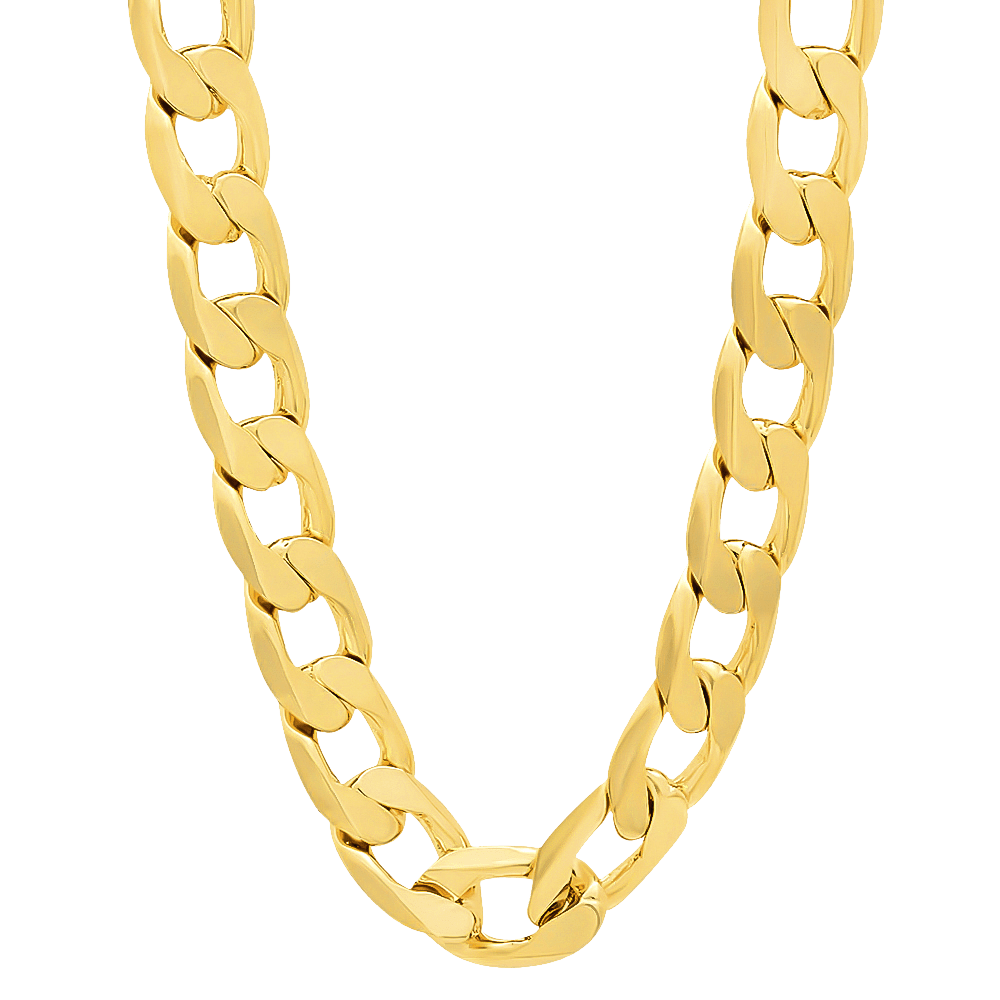 picture black and white download Thug Life Real Gold Chain transparent PNG