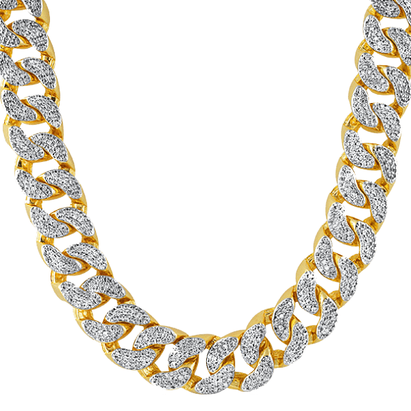 image black and white library Transparent chain. Thug life real gold