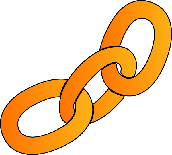 svg library stock Chain Clipart