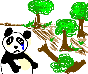 clip transparent stock At getdrawings com free. Deforestation drawing.