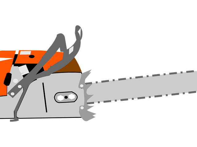 clipart royalty free download Chainsaw clipart gif transparent. Free download clip art.