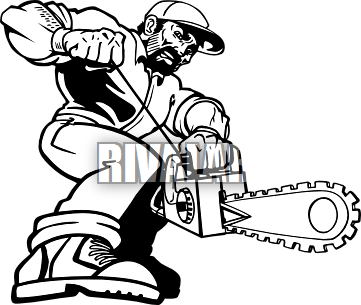 jpg royalty free stock Chainsaw clipart hard labor. Transparent png free download.