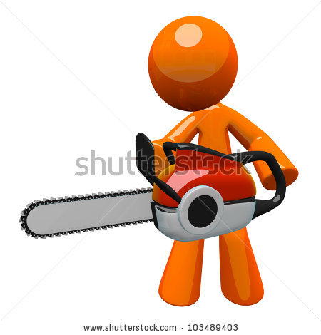 graphic transparent download Chainsaw clipart hard labor.  for free download.