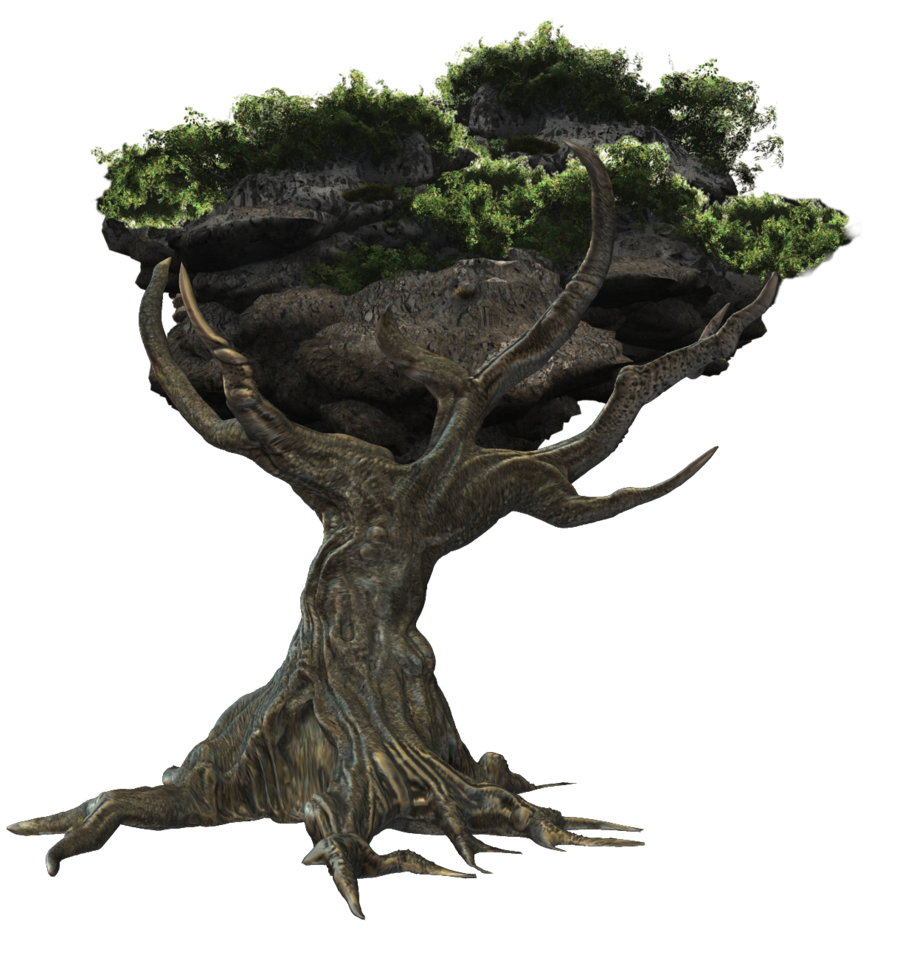 clip art download Fantasy Tree png by mysticmorning