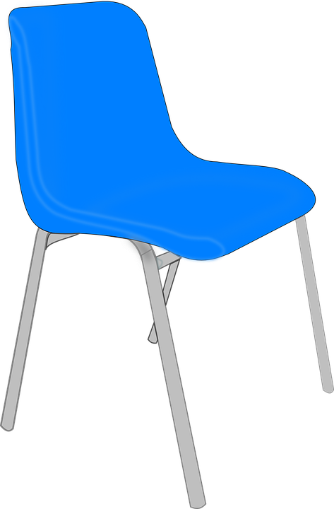 clip royalty free stock Chair clipart. Plastic free on dumielauxepices