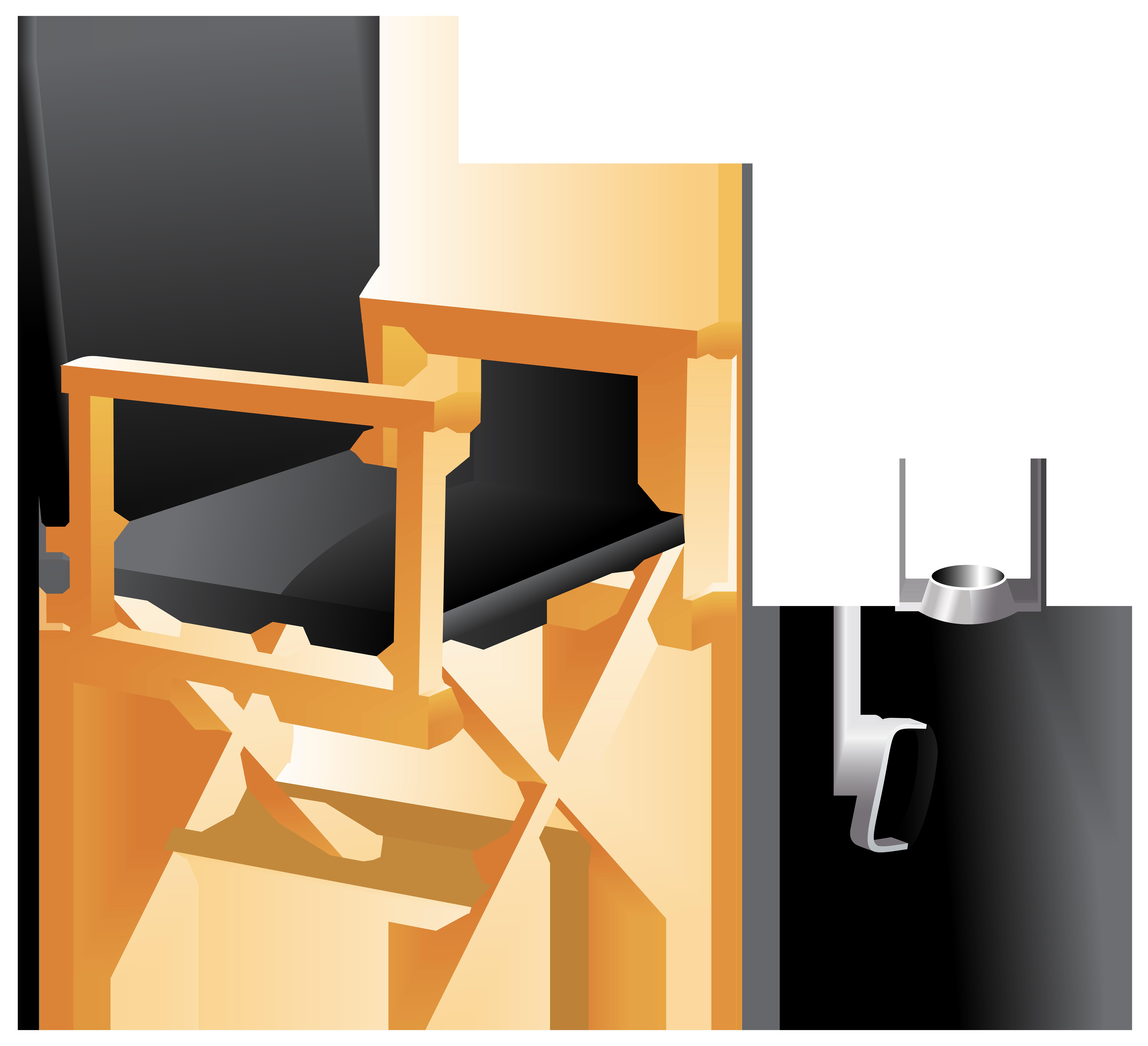 clipart transparent stock Chair clipart. Directors and megaphone png
