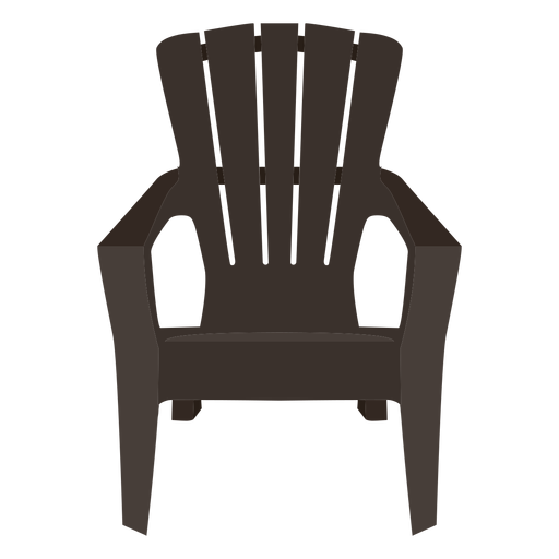 vector free stock Transparent png svg vector. Chair clipart adirondack chair.