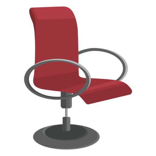 svg library download Chair clipart svg. Modern office transparent png.
