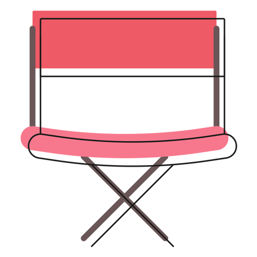 picture freeuse Chair clipart svg. Director icon transparent png.