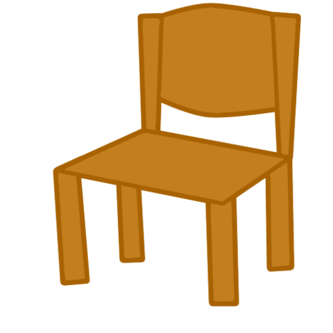 banner free download Png free icons and. Chair clipart transparent background.