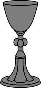 clipart royalty free download Chalice clipart. Free .