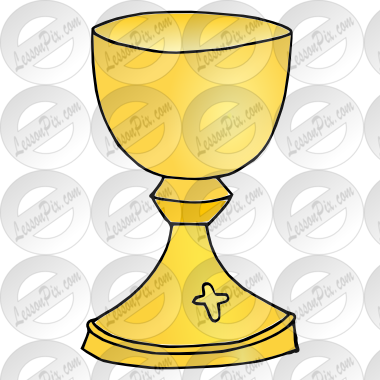 jpg library download Jewelled free for download. Chalice clipart.