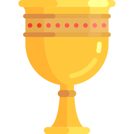 graphic library Chalice clipart. Transparent free for download.