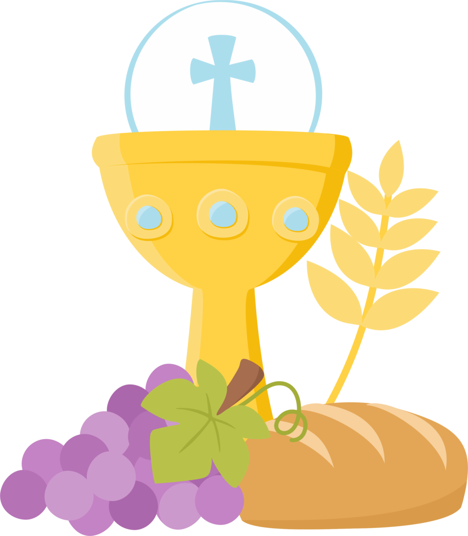 svg freeuse Chalice clipart first communion.  shared ver todas.