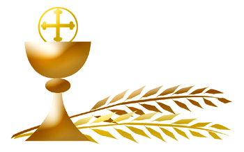 clipart library Free holy download clip. Chalice clipart first communion.
