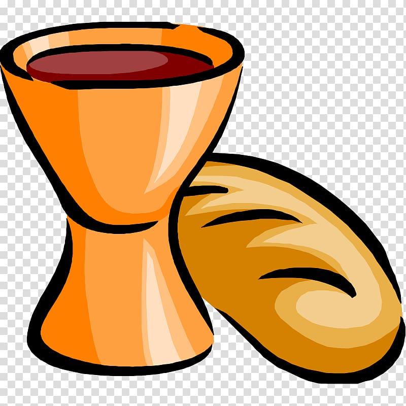image download Chalice clipart sacrament eucharist. Wine bread transparent background.