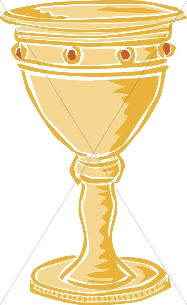 clip art royalty free library Chalice clipart sacrament eucharist. Transparent png free .