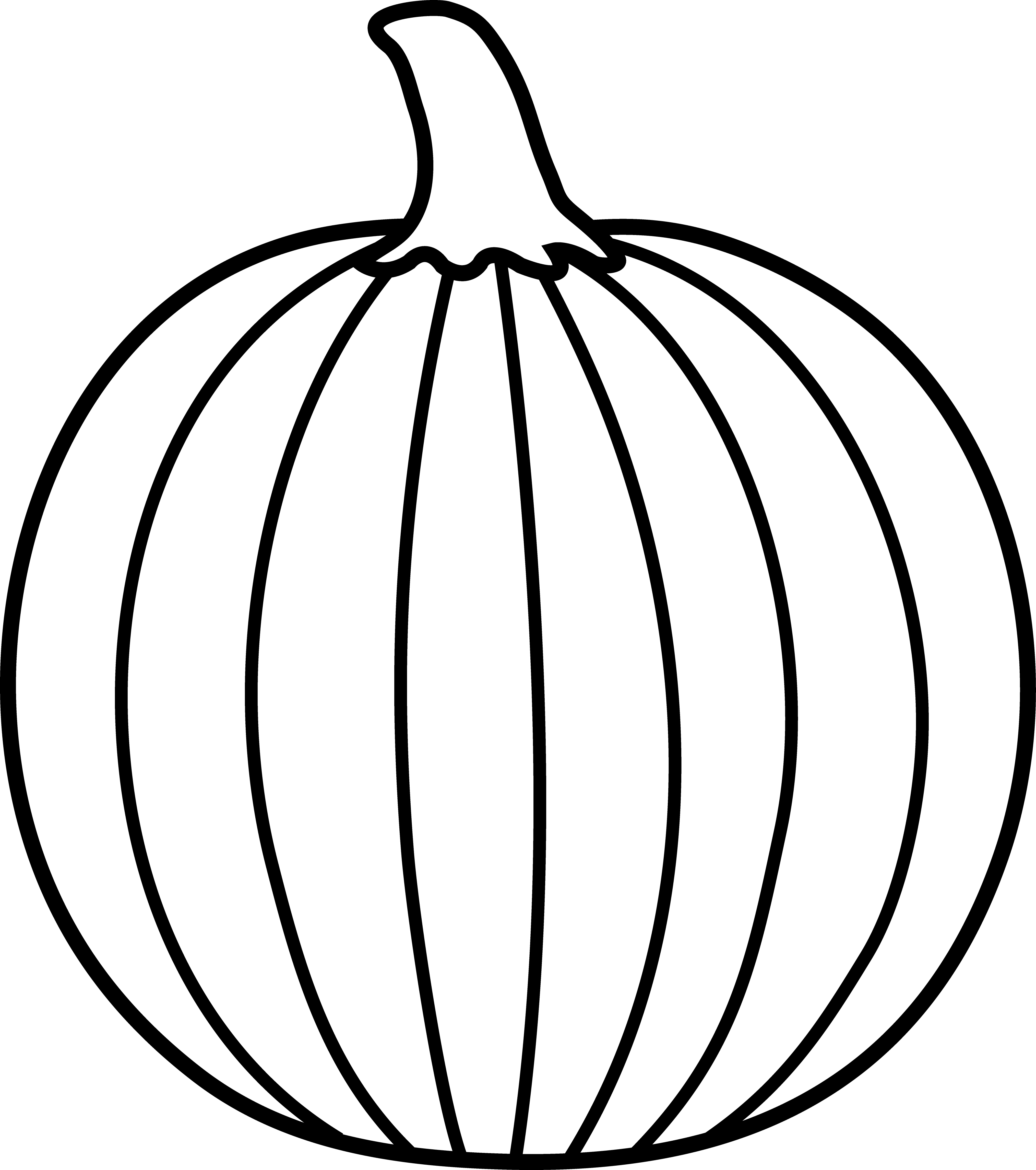 png black and white Outline printable panda free. Chalk clipart pumpkin.