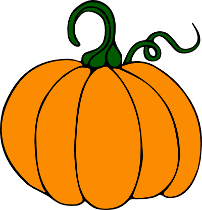 svg royalty free stock Chalk clipart pumpkin. Paper piecing svg file.