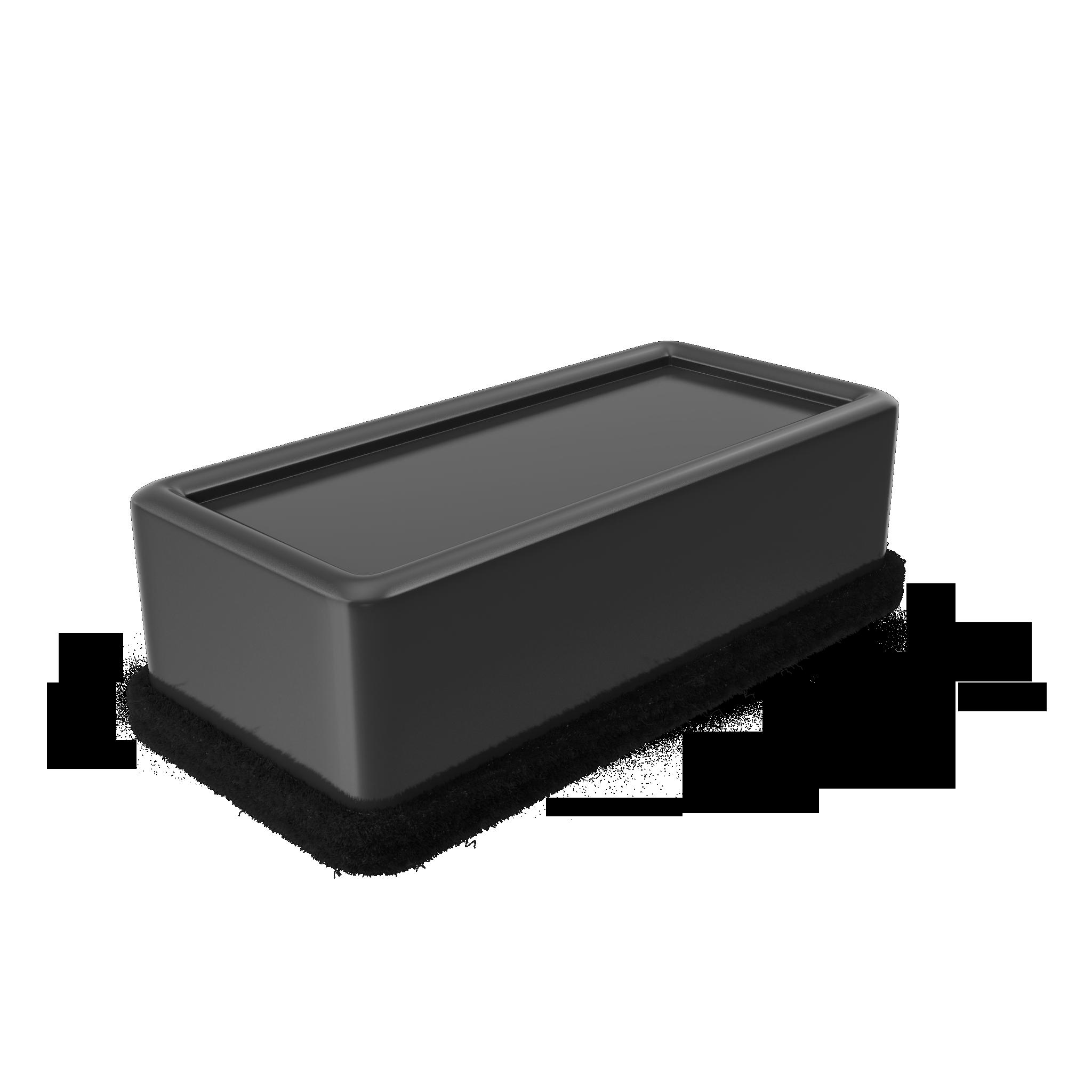 freeuse download Chalkboard eraser an transprent. Chalk clipart whiteboard duster.